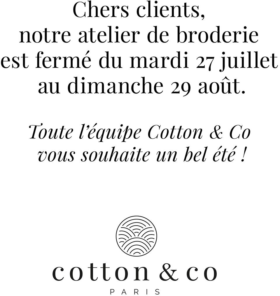 Cotton & Co